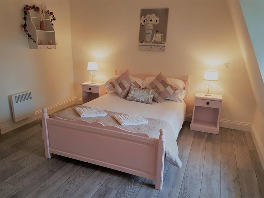 Apartment 1 - Château du Doux
