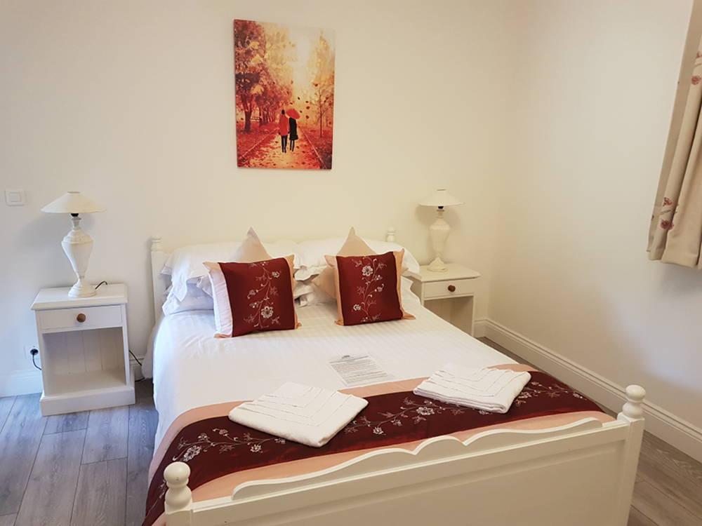 Apartment 12 - Château du Doux