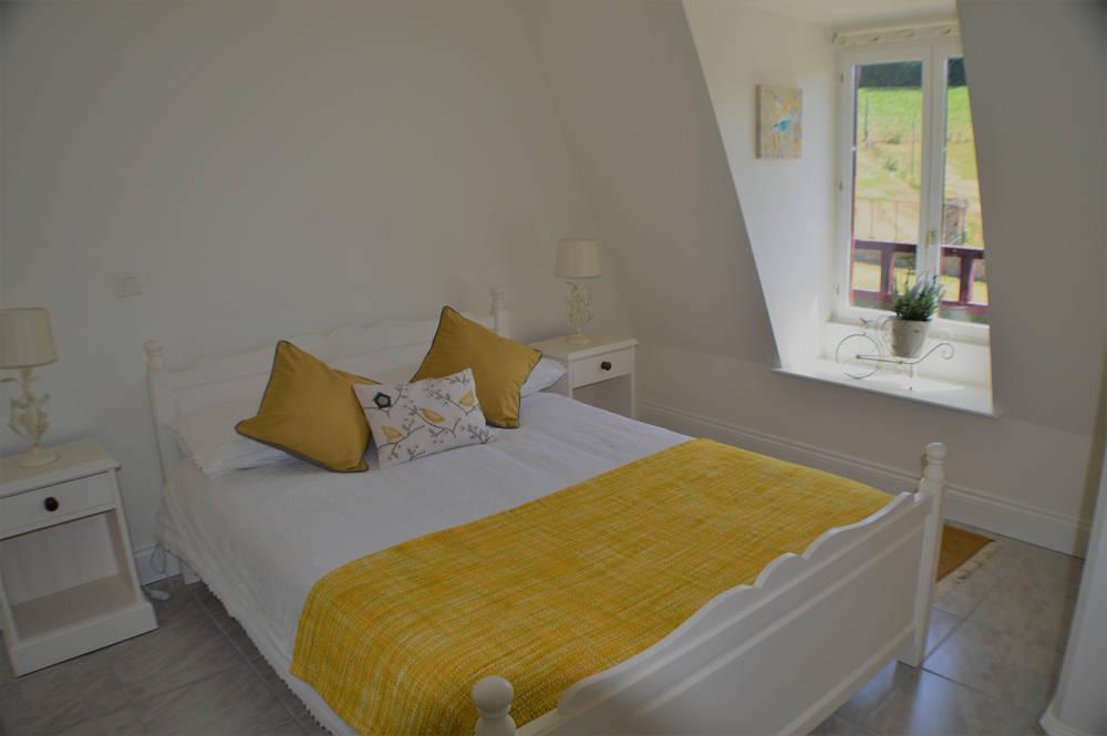 Apartment 2 - Château du Doux