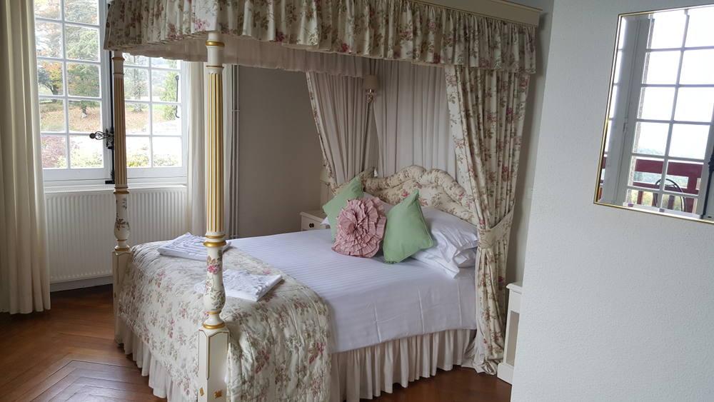 Bedroom 4 - Château du Doux