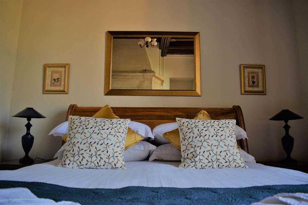 Bedroom 5 - Château du Doux