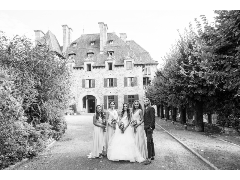 Château-du-Doux-Rie-And-Elliots-Wedding-20