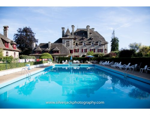 French Wedding Venue