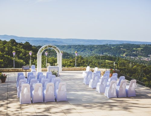 French Wedding Packages